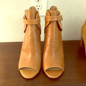Vince Camuto Booties - Never worn!